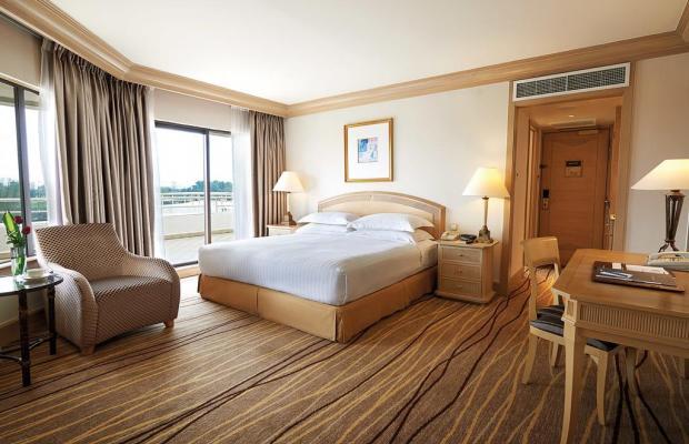 фотографии отеля Grand Dorsett Subang Hotel (ex.  Sheraton Subang & Towers) изображение №3