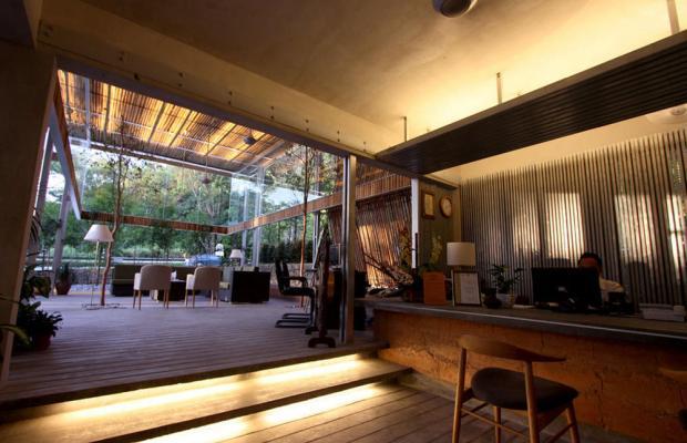 фотографии отеля Belum Rainforest Resort изображение №23