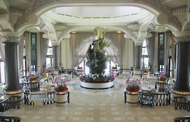 фотографии отеля Palace of the Golden Horses изображение №23