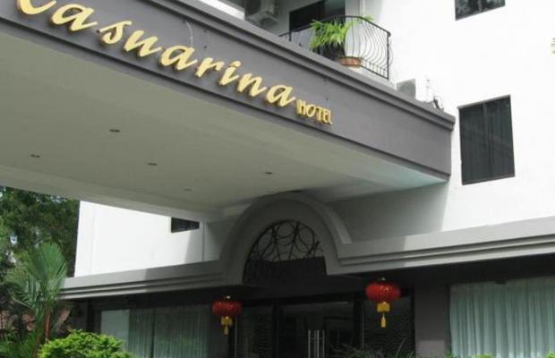 фотографии отеля Casuarina Kota Kinabalu изображение №19