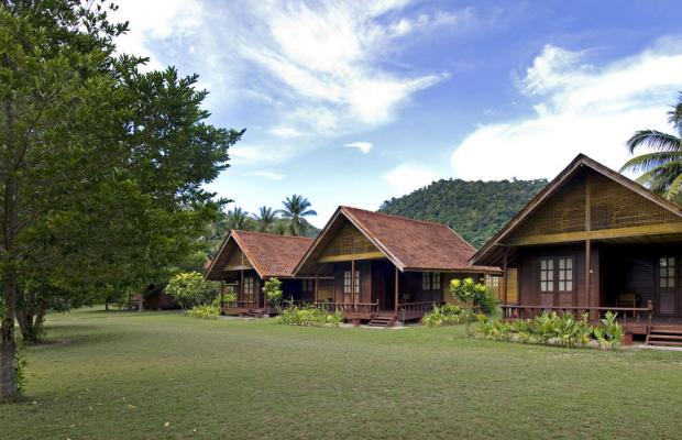 фотографии отеля Aseania Resort Pulau Besar изображение №23