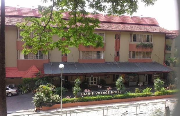 фотографии отеля Shah's Village изображение №19