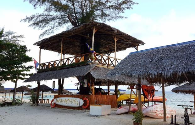 фотографии Aseania Resort Pulau Besar изображение №16