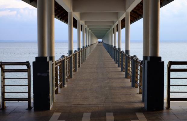 фото отеля Aseania Resort Pulau Besar изображение №9