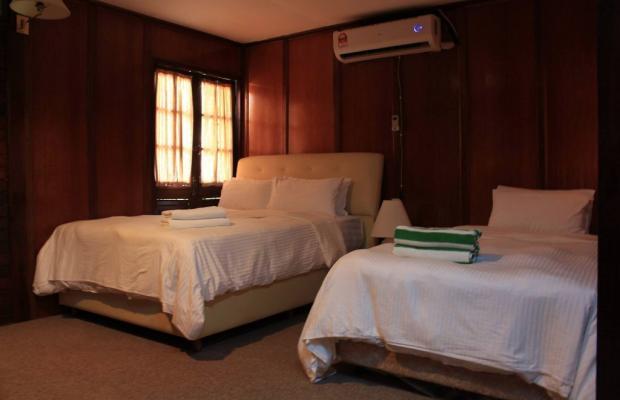 фотографии отеля Aseania Resort Pulau Besar изображение №7