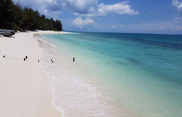 фото Aseania Resort Pulau Besar изображение №6