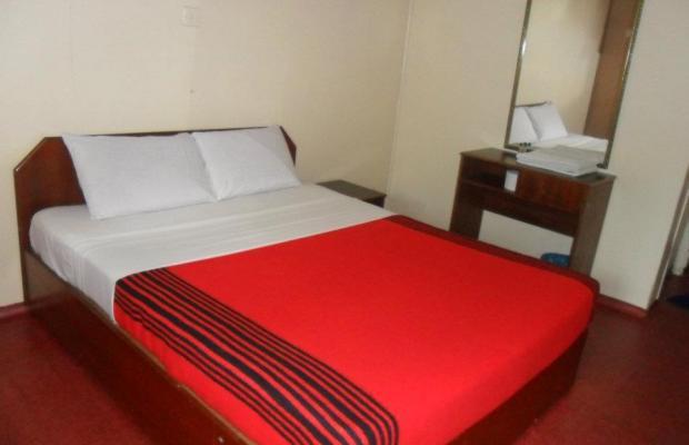 фотографии отеля Babura Seaview Resort изображение №11