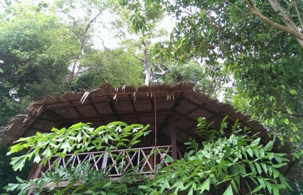 фотографии отеля Bagus Place Retreat изображение №3