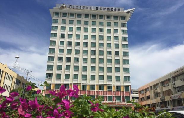 фото отеля Cititel Express Kota Kinabalu изображение №1