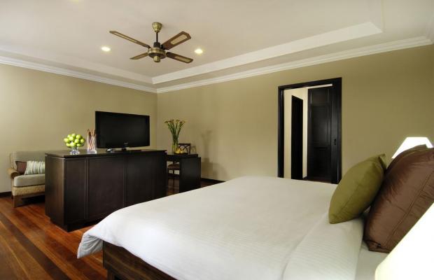 фотографии отеля Berjaya Tioman Resort (ex. Berjaya Tioman Beach Golf & Spa Resort) изображение №27
