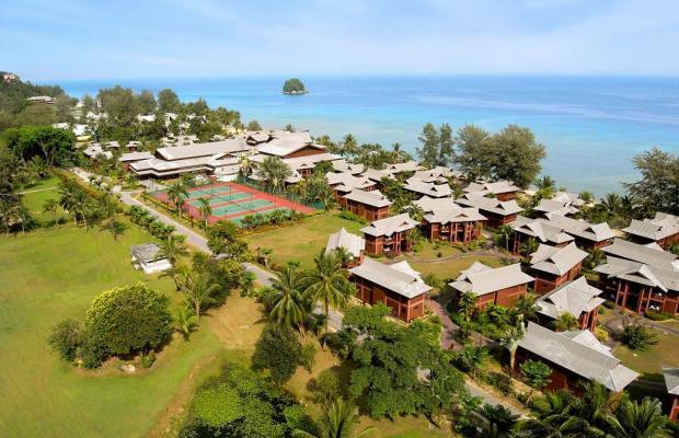 фотографии отеля Berjaya Tioman Resort (ex. Berjaya Tioman Beach Golf & Spa Resort) изображение №15