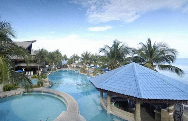 фото Berjaya Tioman Resort (ex. Berjaya Tioman Beach Golf & Spa Resort) изображение №14