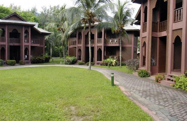 фото отеля Berjaya Tioman Resort (ex. Berjaya Tioman Beach Golf & Spa Resort) изображение №9