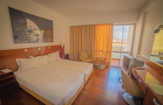 фотографии отеля Hotel Porto Santo & Spa изображение №23
