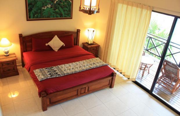 фотографии отеля Minang Cove изображение №15
