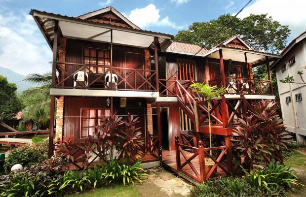 фотографии отеля Paya Beach Resort изображение №23