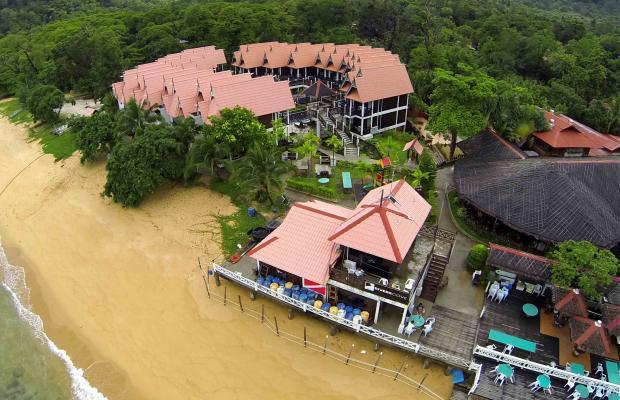 фото отеля Paya Beach Resort изображение №21