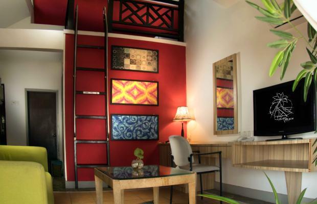 фотографии отеля Paya Beach Resort изображение №15