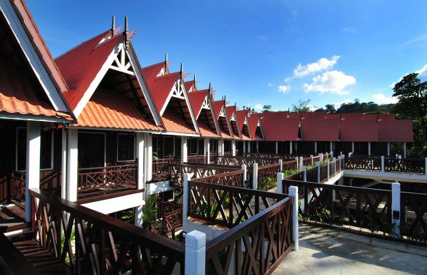 фото отеля Paya Beach Resort изображение №9