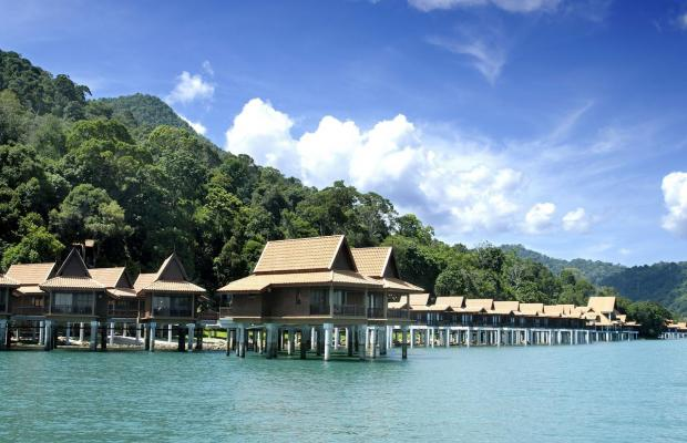 фото отеля Berjaya Langkawi Beach & SPA Resort изображение №13