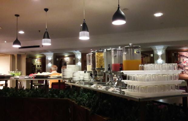 фото отеля Swiss Inn Chinatown Kuala Lumpur изображение №21