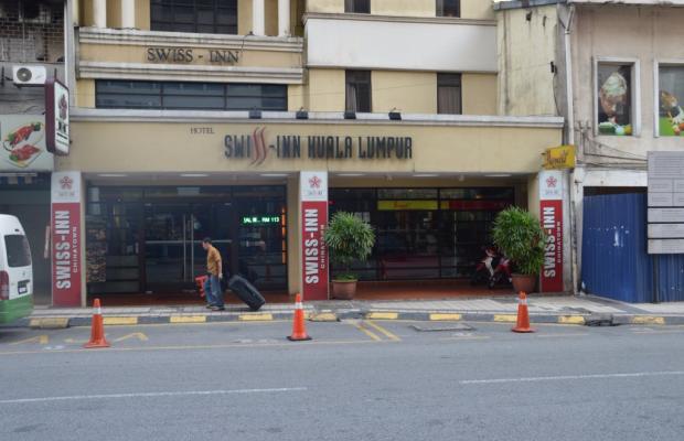 фото отеля Swiss Inn Chinatown Kuala Lumpur изображение №17