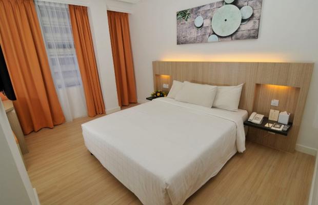 фото Swiss Inn Chinatown Kuala Lumpur изображение №10