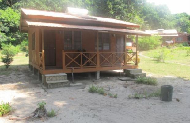 фото отеля Tioman Paya Resort изображение №9