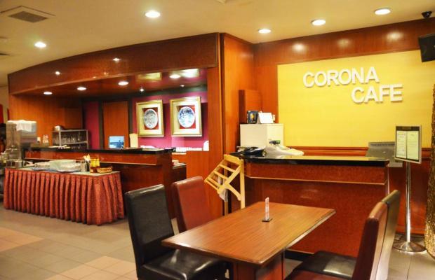 фотографии отеля Corona Inn изображение №15
