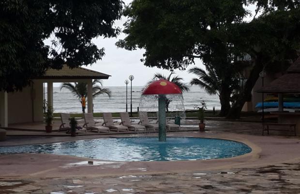 фото Damai Beach Resort изображение №18
