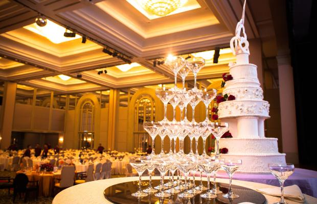 фото отеля Sunway Putra (ex. The Legend) изображение №53