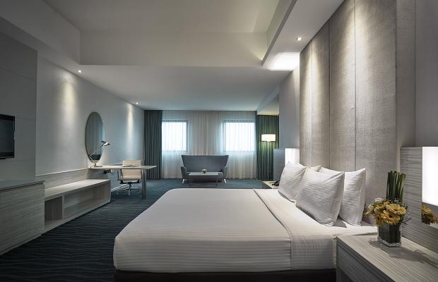 фото отеля Sunway Putra (ex. The Legend) изображение №29