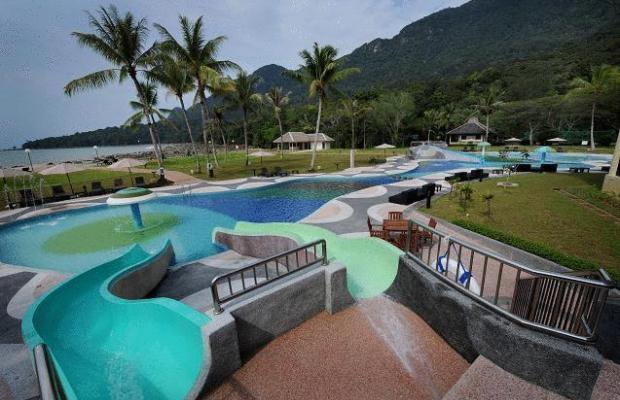 фотографии Damai Puri Resort & Spa (ех. Holiday Inn Damai Lagoon) изображение №20