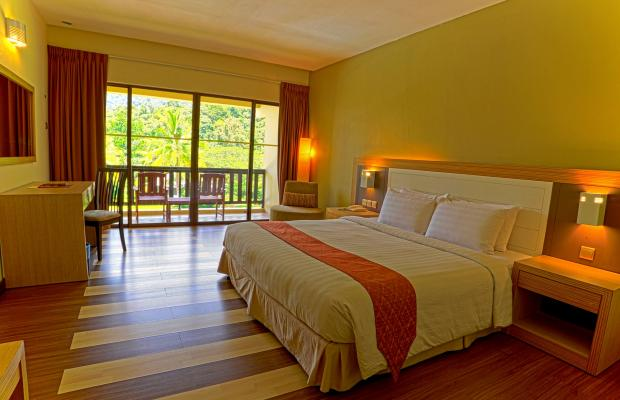 фотографии отеля Damai Puri Resort & Spa (ех. Holiday Inn Damai Lagoon) изображение №11
