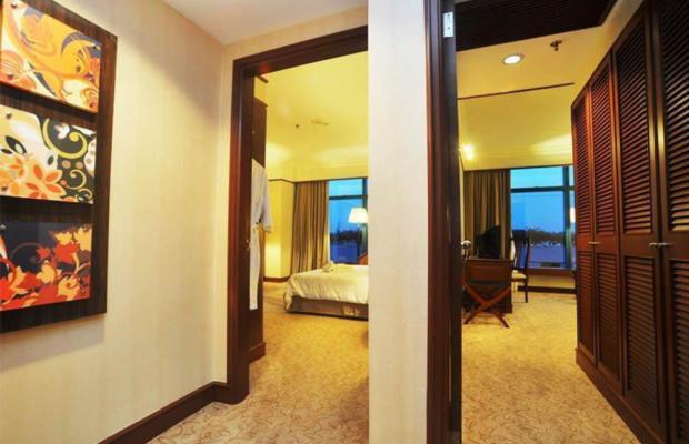 фото отеля Grand Blue Wave Johor Bahru изображение №21
