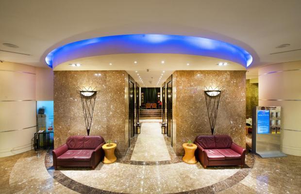 фото отеля Hotel Royal Kuala Lumpur (ex. Coronade Kuala Lumpur) изображение №13