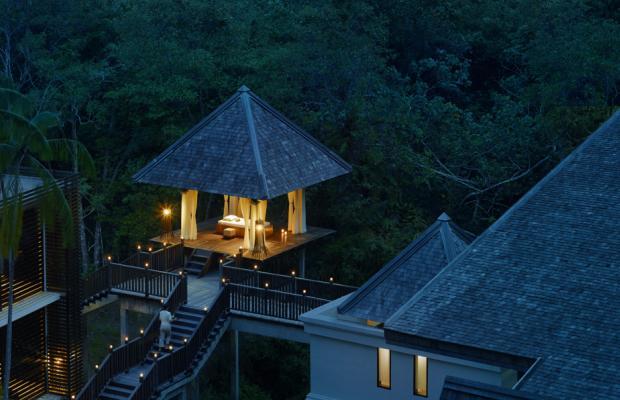 фотографии отеля Gaya Island Resort изображение №11