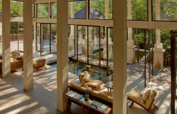 фото Gaya Island Resort изображение №10