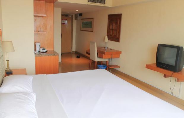 фото J.A. Residence Hotel (ех. Compact; Mercure Ace Hotel) изображение №2