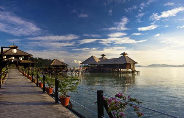 фотографии Gayana Eco Resort изображение №32