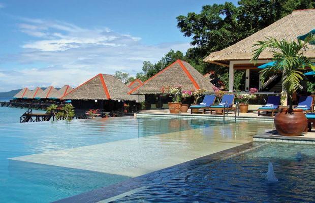 фото отеля Gayana Eco Resort изображение №1