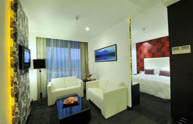 фотографии отеля Grand Borneo (ex. Mercure) изображение №27