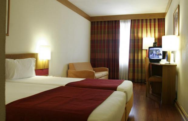 фото отеля Quality Inn Praca da Batalha изображение №13