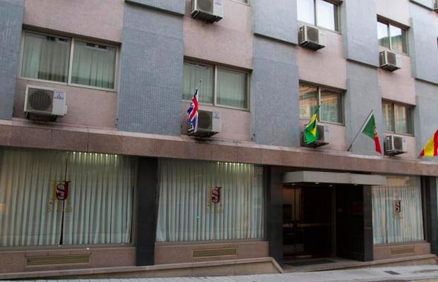 фото отеля S. Jose изображение №1
