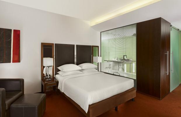 фотографии отеля Sheraton Porto Hotel & Spa изображение №35