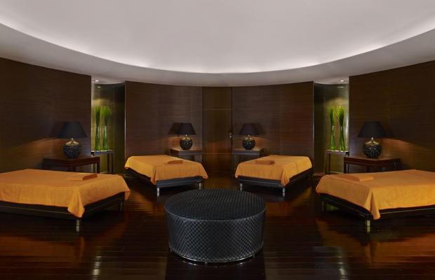 фотографии отеля Sheraton Porto Hotel & Spa изображение №19