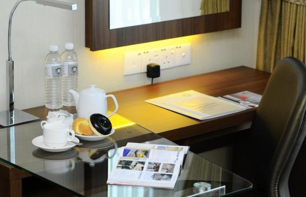 фото The Katerina Hotel изображение №14