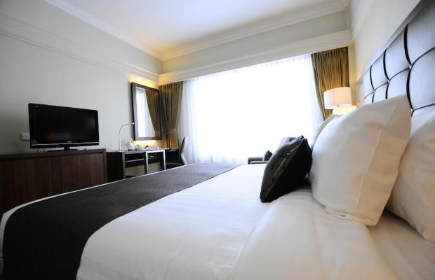 фотографии The Katerina Hotel изображение №12