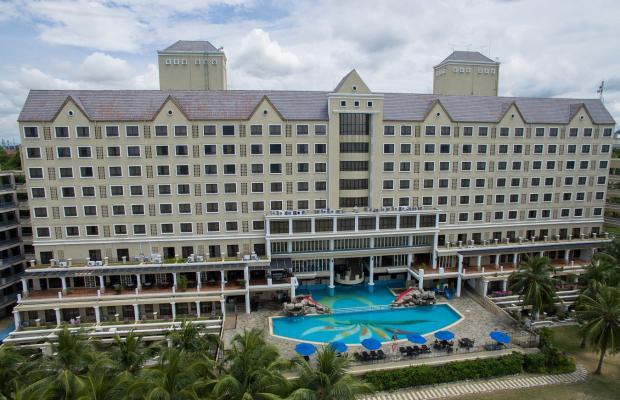 фотографии Corus Paradise Resort изображение №12