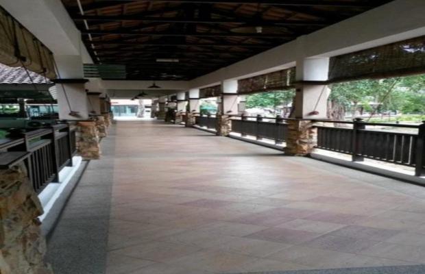 фото Jerejak Resort & Spa изображение №18